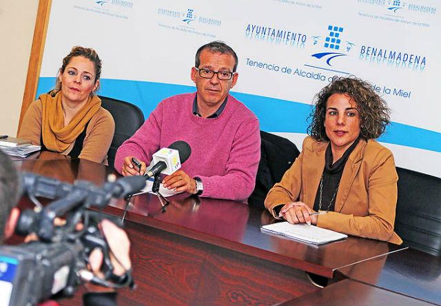 El Ayuntamiento de Benalmádena pone en marcha el Aula de Intervención Socio-educativa