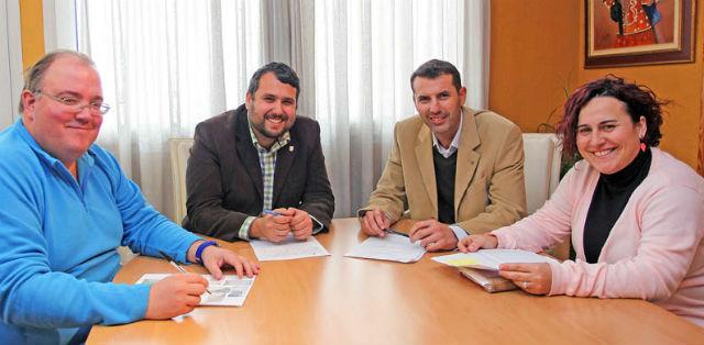 Servicios Operativos acomete de manera urgente un plan para la reparación de la red eléctrica en el municipio