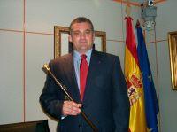 Javier Carnero, nuevo alcalde de Benalmádena