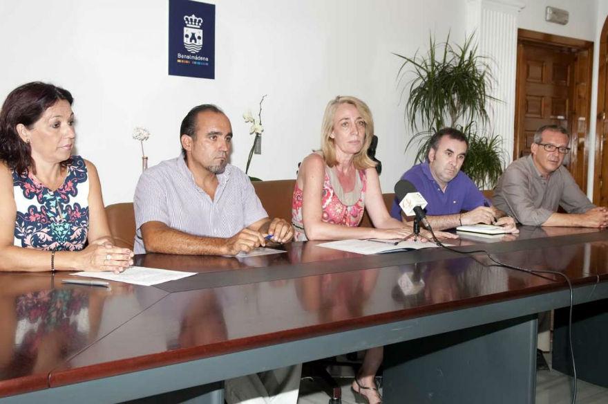 El Ayuntamiento se suma a la campaña de solidaridad en favor de la pequeña Idaira