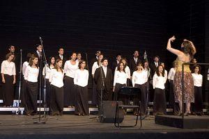 Premiados VI Festival de Música Coral Marinera de Benalmádena.