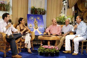 Presentación Cartel Veladilla del Carmen 2006