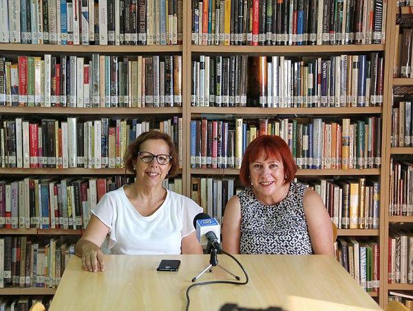 La Biblioteca 'Manuel Altolaguirre' celebrará todos los miércoles de septiembre el 'Día de los Pequeños'
