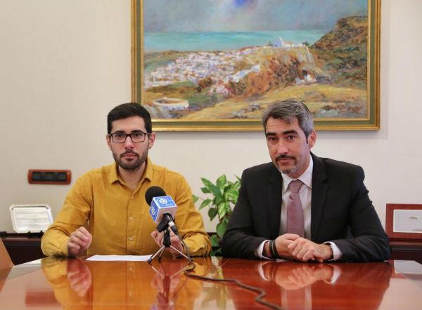 Benalmádena inicia la implantación de la Administración Electrónica