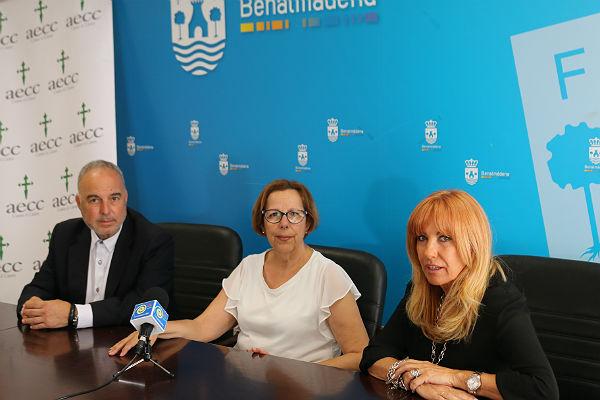La Casa de la Cultura acogerá el martes 5 una obra de teatro a beneficio de la Asociación Española Contra el Cáncer