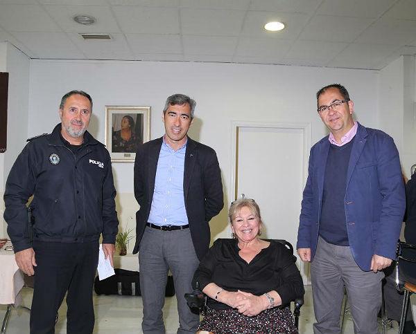 Afesol recibe por parte de la Junta la calificación de Centro de Empleo para la Inserción Laboral de Personas con Discapacidad
