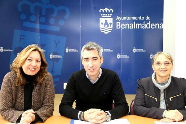Benalmádena celebra el Día Internacional de la Mujer con el Certamen Literario del Centro de la Mujer y el Concurso de Fotografía Corresponsabilidad Familiar y Laboral