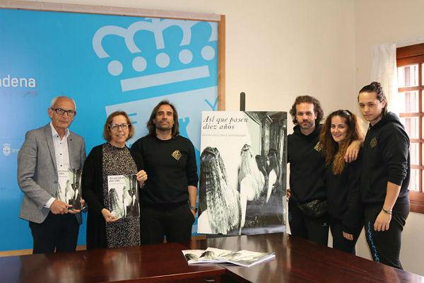 Aleziateatro celebra su décimo aniversario con la publicación del libro 'Así que Pasen Diez Años'