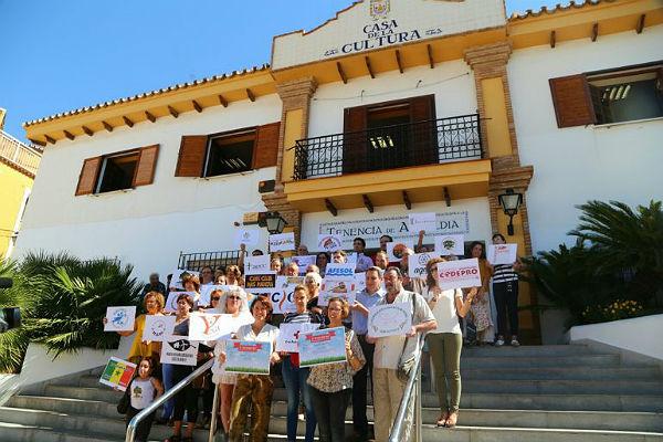'Compartir una Misma Ciudad' será el lema del Encuentro de Asociaciones de Benalmádena en 2017