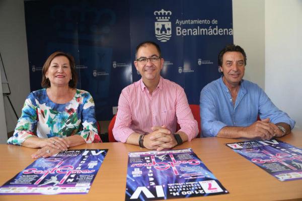 Cerca de una veintena de participantes optarán a ganar el certamen musical 'Cantemos', a beneficio de Afab-Alzheimer.