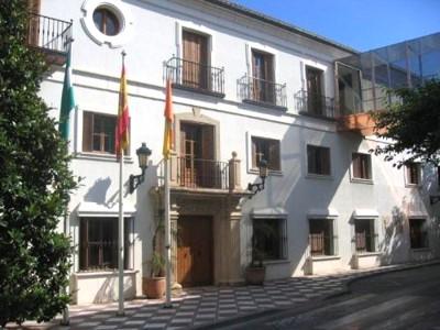 Cesion de Parcela Publica a la Asociacion de Vecinos de Torremuelle.