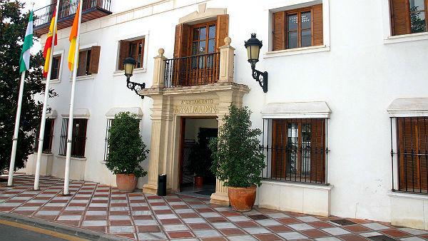 El Ayuntamiento solicitará a la Junta de Andalucía la paralización de la construcción del Punto Limpio