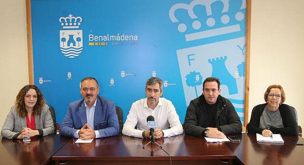 El Equipo de Gobierno destaca el cumplimiento del 80% del Acuerdo Programático suscrito por las cincos fuerzas políticas de lo integran