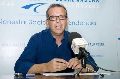 Francisco Salido Informa Sobre el Desarrollo del Programa de Subvenciones a los Campamentos de Verano.