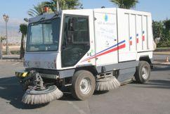 El Ayuntamiento inicia un dispositivo especial de limpieza