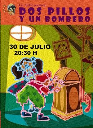El Festival Infantil sigue su curso este domingo