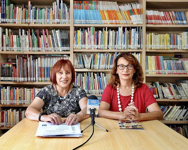 'Café Filosófico' regresa a la Biblioteca Manuel Altolaguirre de Benalmádena Pueblo