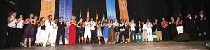 XXXI Festival de la Canción de Andalucía.