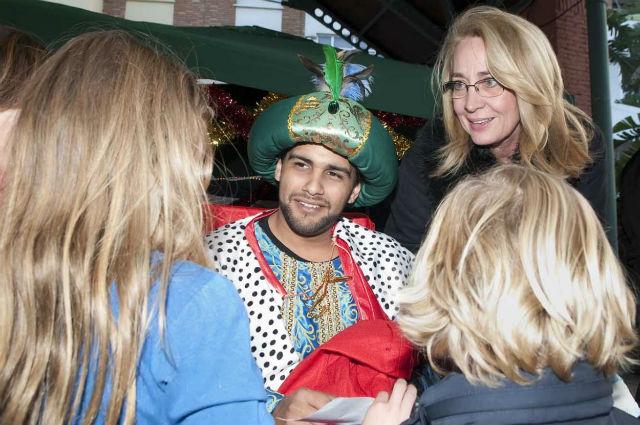 Arroyo de la Miel vive con intensidad los preparativos para la llegada de los Reyes Magos