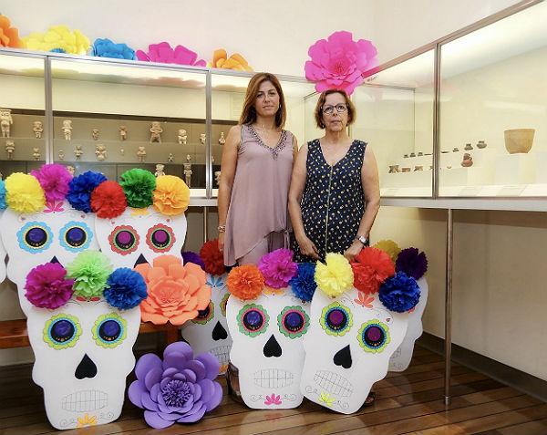 Benalmádena celebrará el 20 de octubre su I Desfile de Catrinas y Calaveras Mexicanas