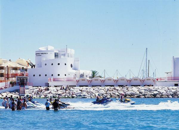 La Asociación de Puertos Deportivos de Andalucía respalda la apuesta de Puerto Marina por reforzar su presencia en el Mercado Náutico Escandinavo