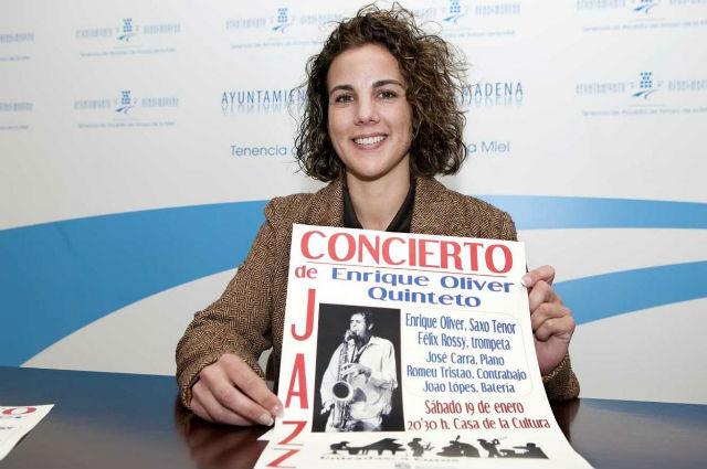 La Casa de la Cultura acogerá un ciclo de conciertos de Jazz