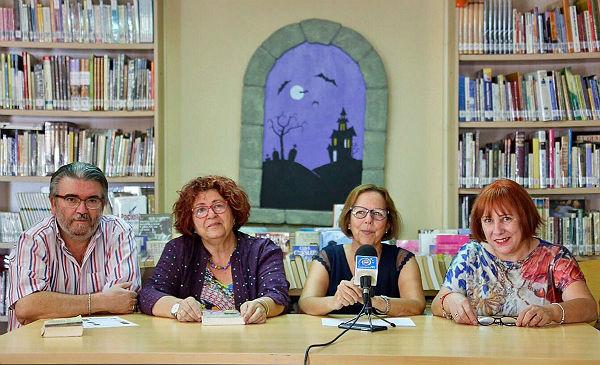 Los Clubes de Lectura de la Biblioteca 'Manuel Altolaguirre' reinician su actividad después del periodo estival