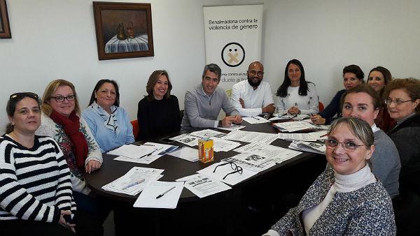 Igualdad celebra una nueva reunión en materia de coeducación