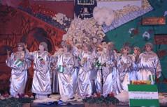 VI Concurso de Agrupaciones de Carnaval Benalmádena 2007