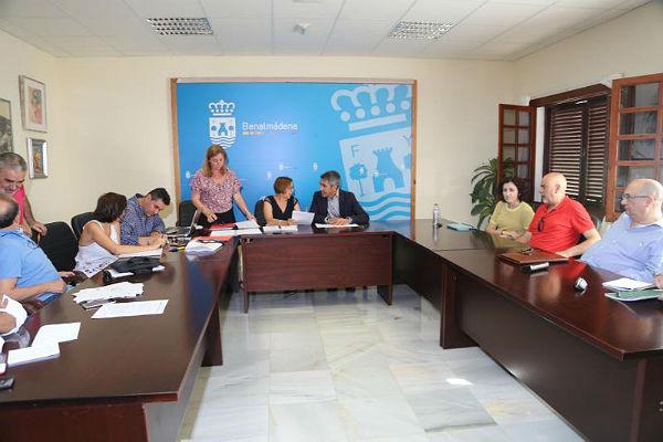 El Consejo Escolar Municipal celebra su última reunión del curso 2017-2018