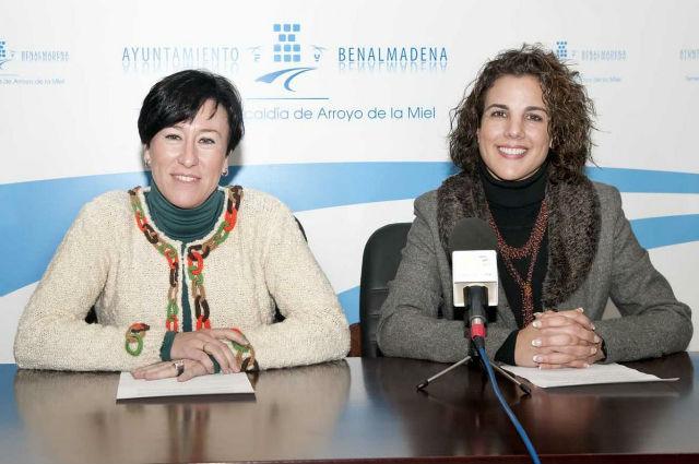 El Ayuntamiento de Benalmádena conmemorará el próximo jueves el XXXIV aniversario de la Constitución Española