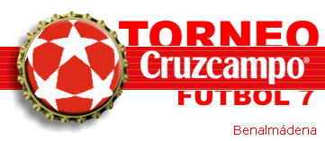 Torneo Cruzcampo de Fútbol 7