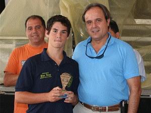 Exito de las actividades Deportivas Feria 2006