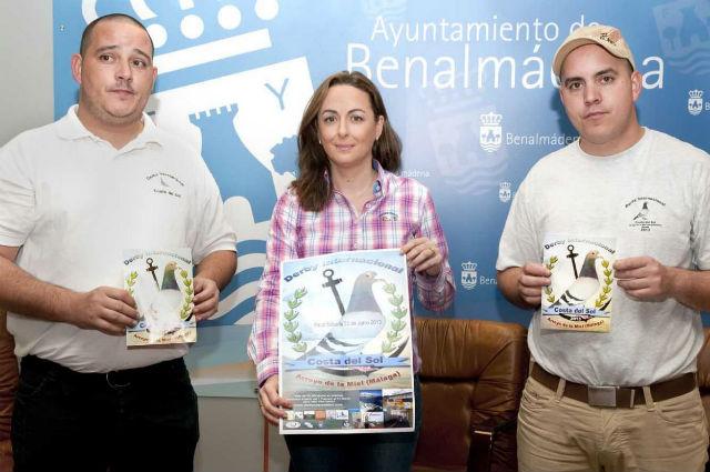 Arroyo de la Miel acogerá el I Derbi Internacional Costa del Sol con la participación de 750 palomas mensajeras