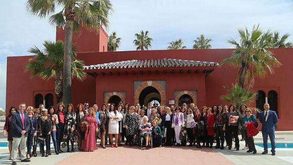 Benalmádena celebra su acto institucional con motivo del Día Internacional de la Mujer
