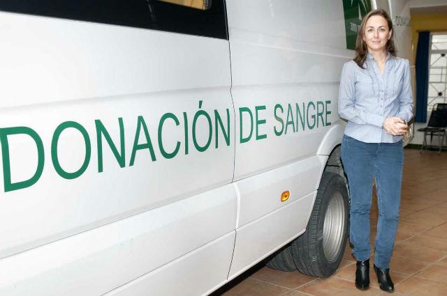 Benalmádena acoge hasta mañana una campaña de donación de sangre
