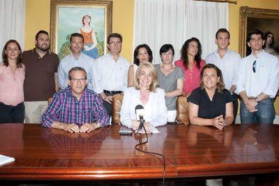 El Gobierno Municipal de Benalmádena Renuncia a la Paga Extraordinaria de Navidad.