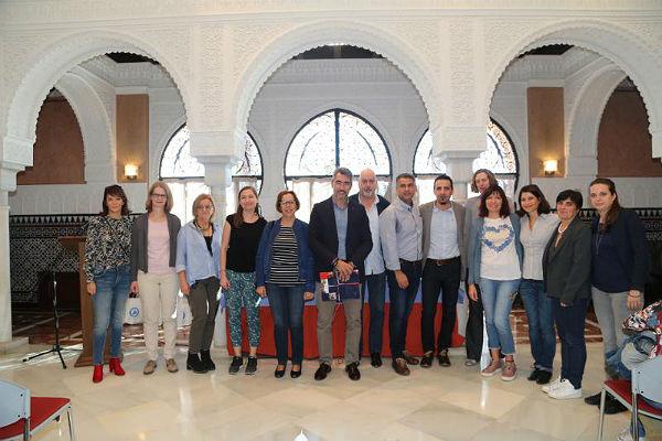 Alumnos del I.E.S. Arroyo de la Miel analizarán la emigración de los refugiados en Europa junto a compañeros de otros cuatro países en el Programa de Erasmus Plus