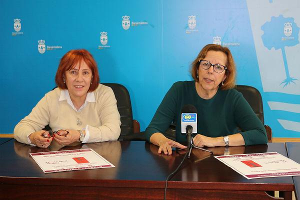 La Biblioteca Manuel Altolaguirre acogerá el lunes la novena edición de 'Escritoras y Escritores con Voz'