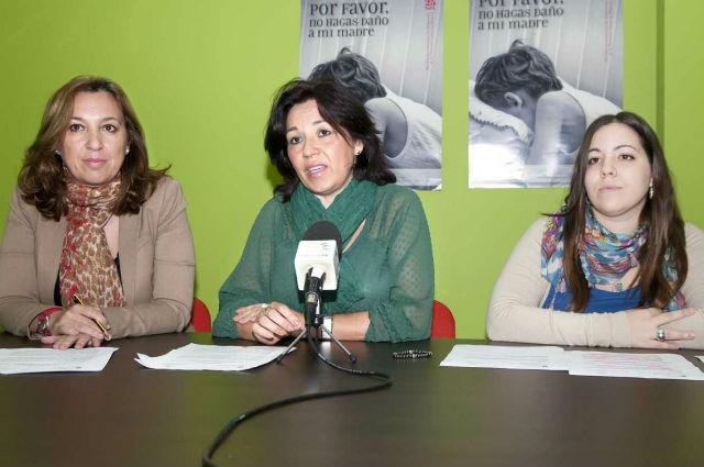 El Ayuntamiento realiza un estudio sobre las actitudes en materia de violencia de género entre los jóvenes