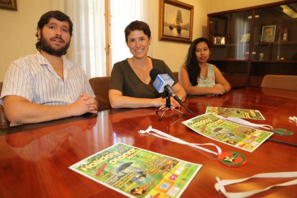 Juventud organiza la jornada ¨Holiday Planet¨el próximo 16 de septiembre en el edificio Innova.