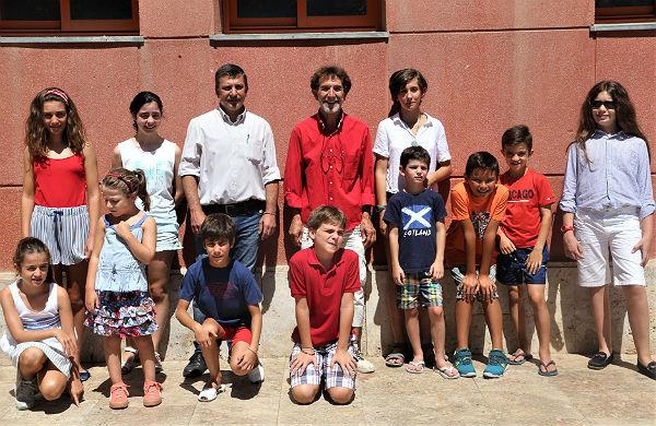 Concluye el taller de Fotografía Artesanal desarrollado por la Biblioteca Pública de Arroyo de la Miel