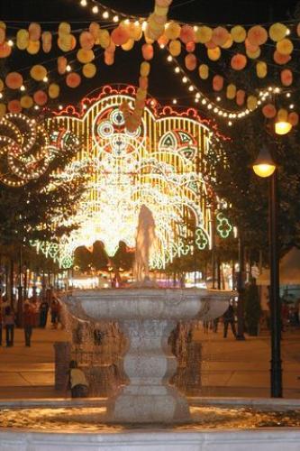 Ultiman los Preparativos de la Romería y la Feria de San Juan.