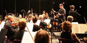 Magnifico Concierto de la Filarmonica de Málaga FVB 06