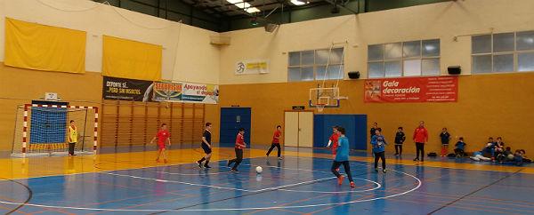 El Polideportivo de Arroyo de la Miel acogerá este fin de semana la Final Intermunicipal entre Benalmádena y Torremolinos