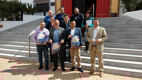 Las Concejalías de Comercio y Puerto ultiman detalles de organización de cara a la Feria del Marisco 2018