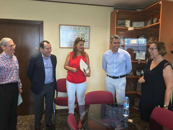 Benalmádena Pueblo contará con un nuevo Instituto de Educación Secundaria