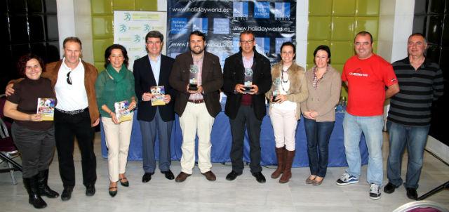 El Ayuntamiento celebrará este jueves la 26º Gala del Deporte de Benalmádena