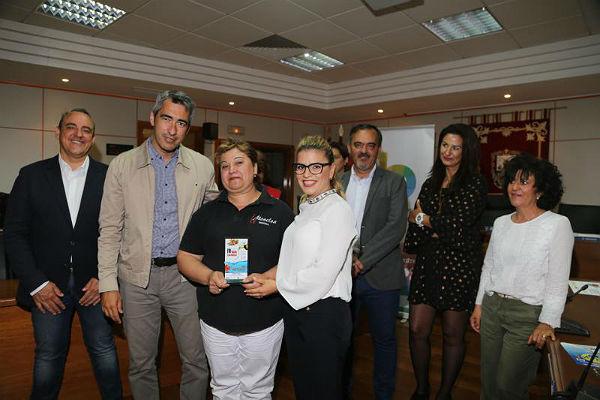 Vinoteca La Moncloa, ganadora de la IV Ruta de la Tapa Saludable