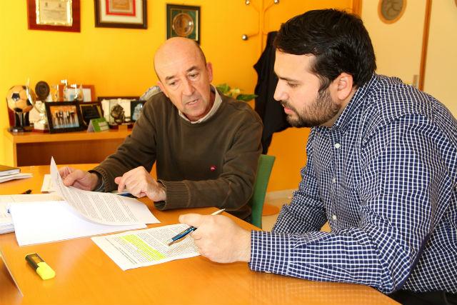 El Patronato Deportivo Municipal, considerado 'modelico' en un estudio realizado por la Universidad del País Vasco